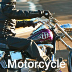 Motorcycle Coverage